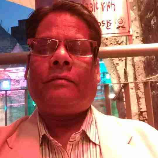 Dr. Chiranji Lal Ghiya's profile on Curofy