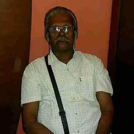 Dr. S.rajamani Subramani's profile on Curofy