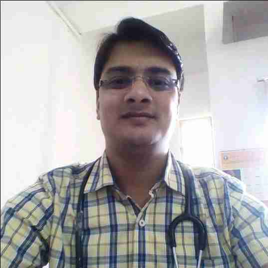 Dr. Sharad Goyal's profile on Curofy