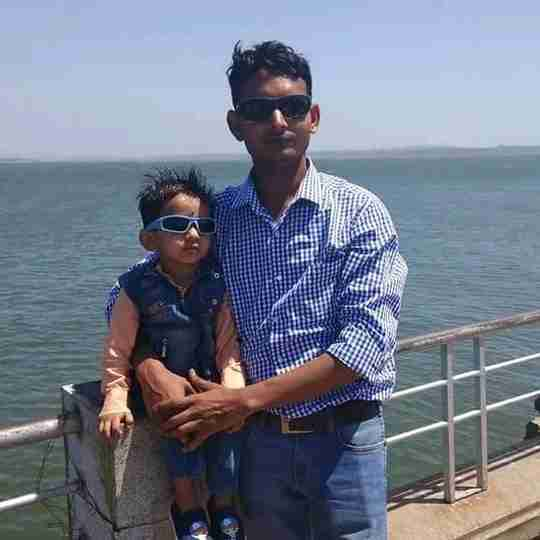 Dr. Suhas Wahule's profile on Curofy