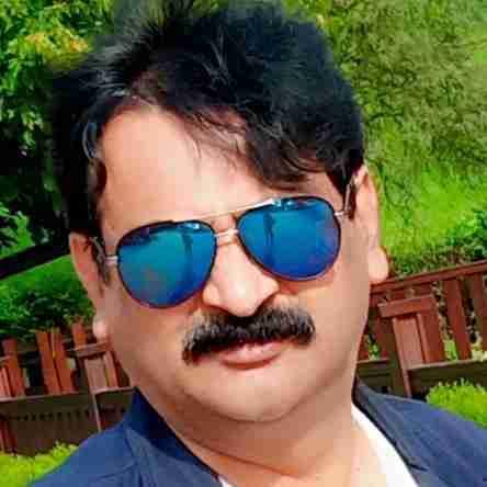 Dr. Ashish S's profile on Curofy