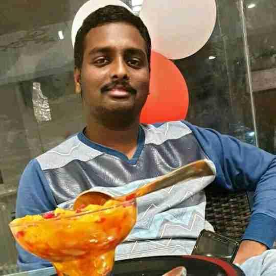 Shubham Lokhande's profile on Curofy