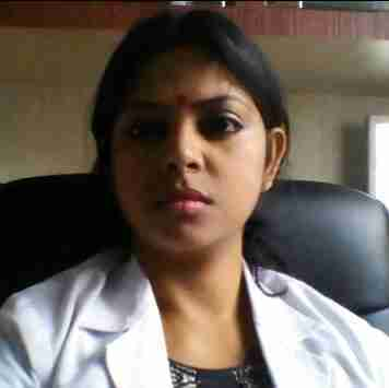 Dr. Tanushree Das's profile on Curofy