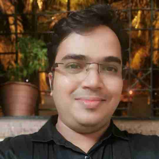 Dr. Swappnil Aher's profile on Curofy