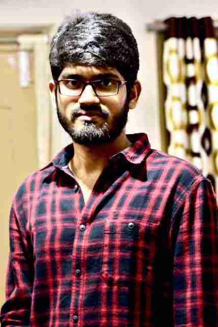 V S Praneel Govind's profile on Curofy