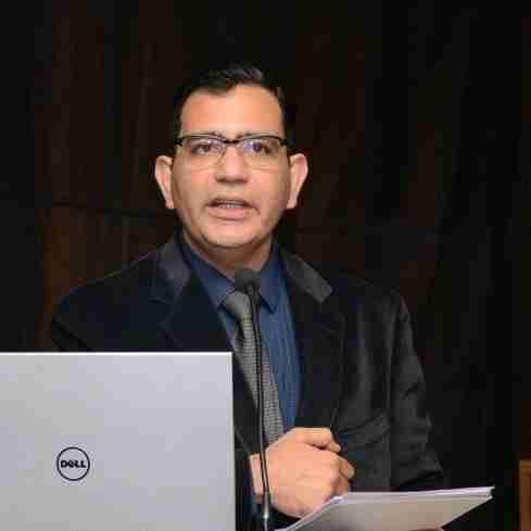 Dr. Anupam Malik's profile on Curofy