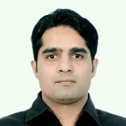 Dr. Kshitiz Rohilla's profile on Curofy