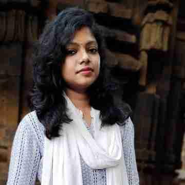 Dr. Rohina Priyadarshinee's profile on Curofy