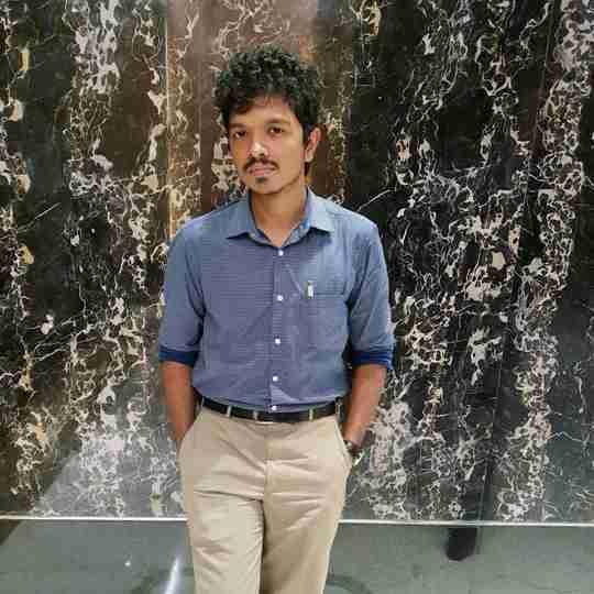 Rasik Fareed's profile on Curofy