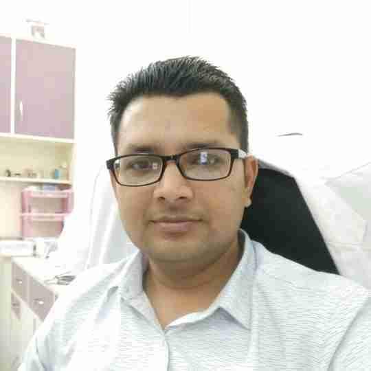 Dr. Ghanshyam Singh's profile on Curofy