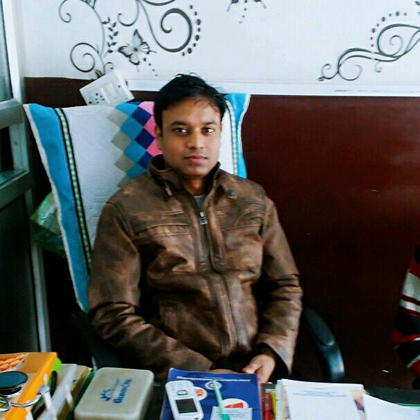 Dr. Ateeq Ansari's profile on Curofy