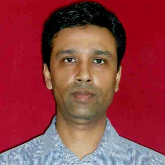 Dr. Asif Iqbal Ansari's profile on Curofy