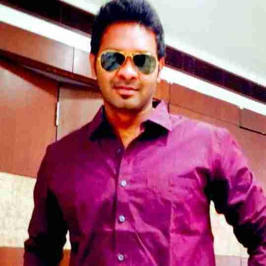 Dr. Kandukuri Santhosh (Pt)'s profile on Curofy