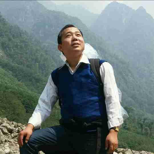 Dr. Hari Krishna Rai's profile on Curofy