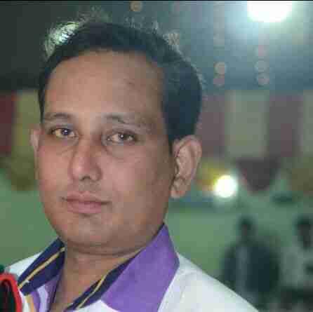 Dr. Peeyush Krishna Gargyayan's profile on Curofy