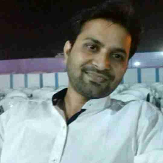 Dr. Rakesh P's profile on Curofy