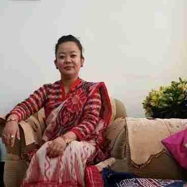Dr. Sangita Subba's profile on Curofy