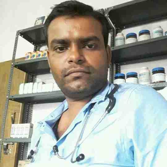 Dr. Surya Pratap Singh's profile on Curofy