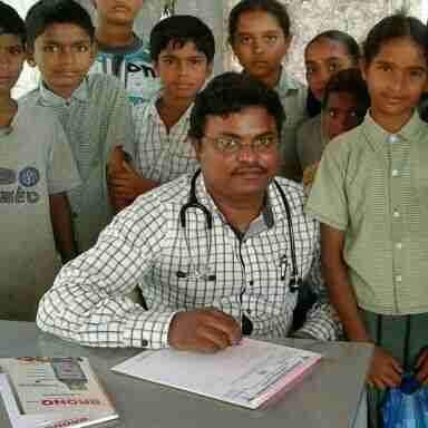 Dr. Ramesh Adla's profile on Curofy