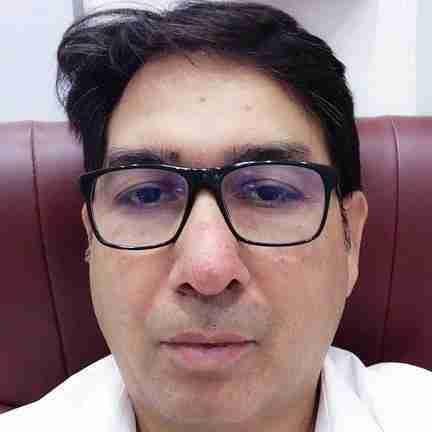 Dr. Subhash Bhagat's profile on Curofy