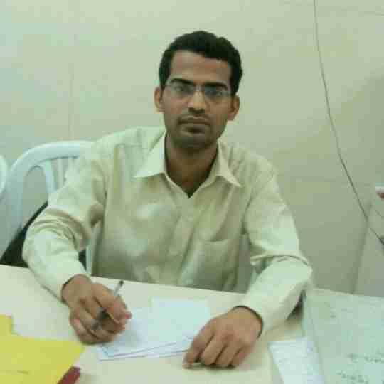 Dr. Ganesh Pachkawade's profile on Curofy