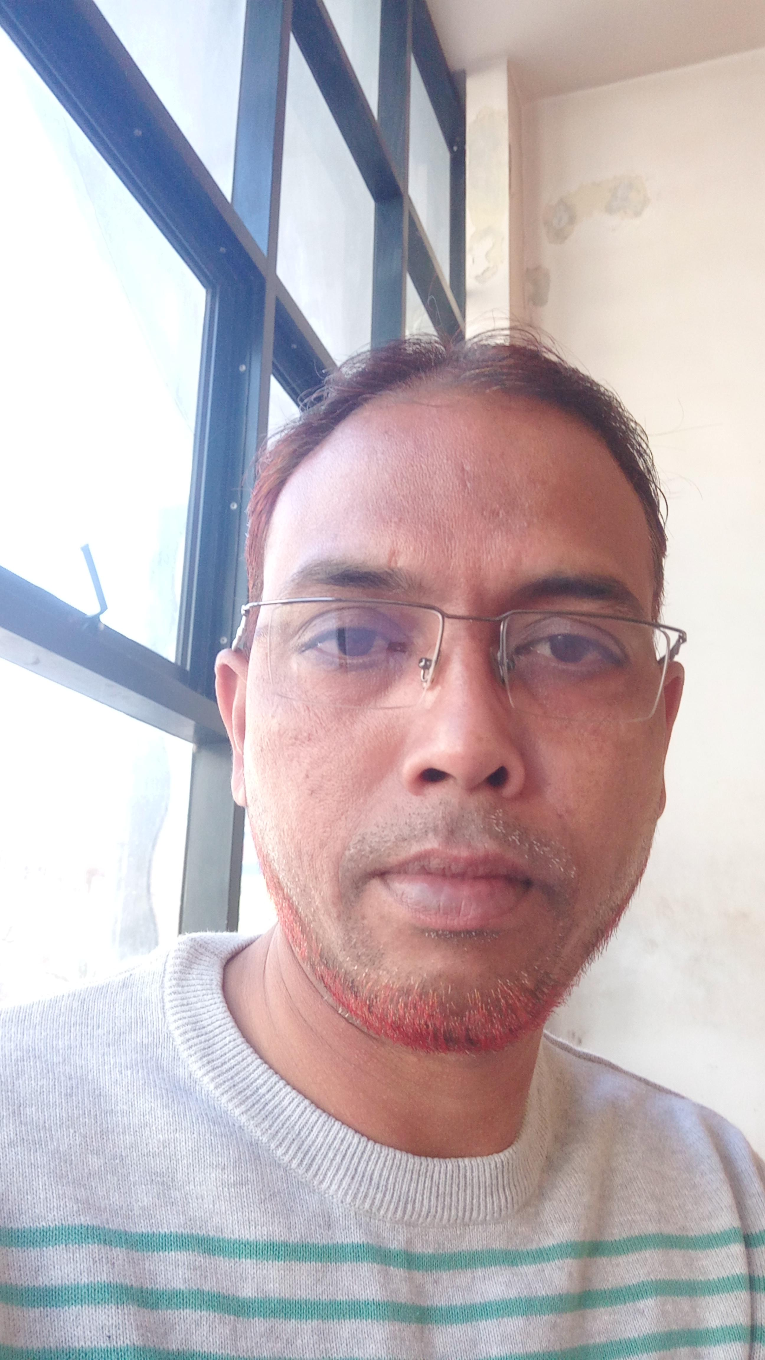 Naeem Sayyed's profile on Curofy