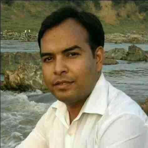 Dr. Ravindranath Prajapati's profile on Curofy