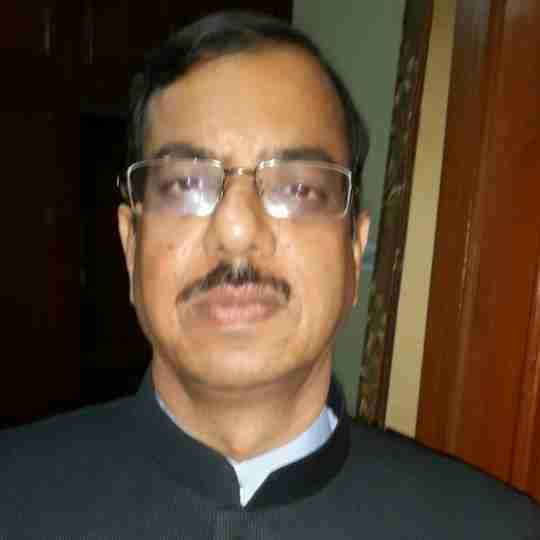 Dr. B.l. Jain's profile on Curofy