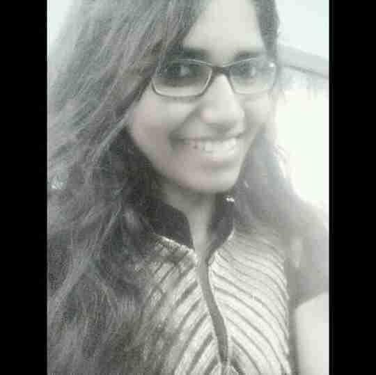 Gopika Nair's profile on Curofy