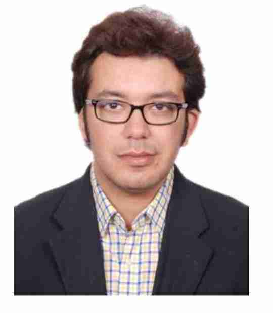 Dr. Ashank Mishra's profile on Curofy