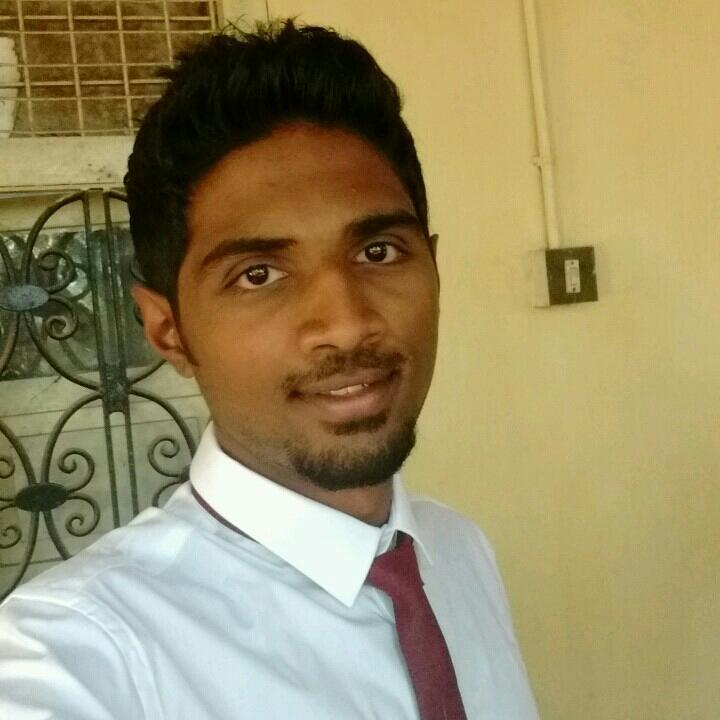 Dr. Aravind Rajeswaran's profile on Curofy