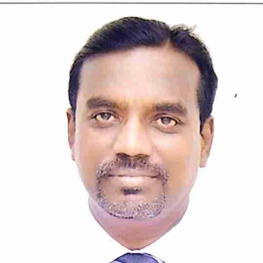 Dr. Thangamani Palanisamy's profile on Curofy
