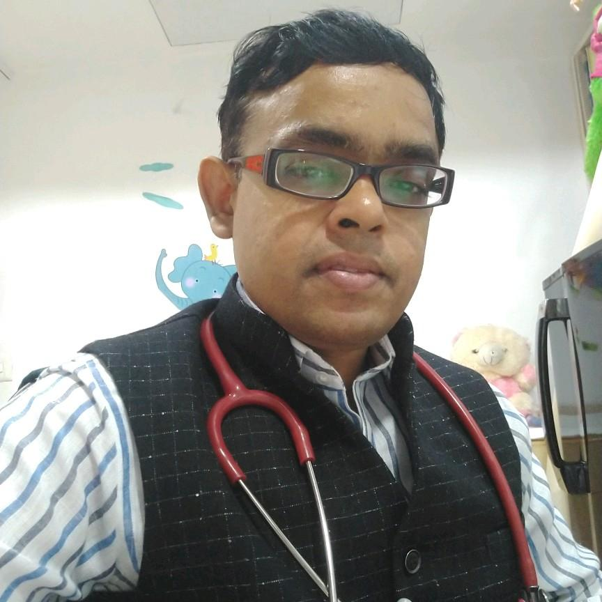 Dr. Manoj Mahato's profile on Curofy