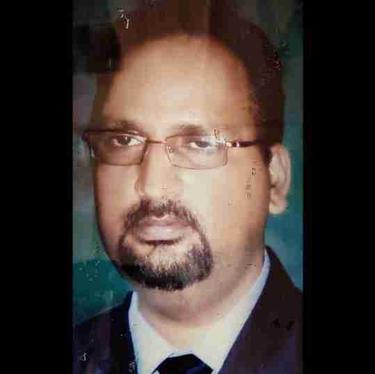 Dr. Shridhar Pareek's profile on Curofy