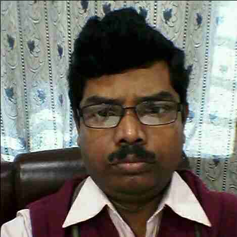 Dr. Manabendra Makhal's profile on Curofy