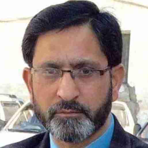 Dr. Akhter Ahmad Ganai's profile on Curofy