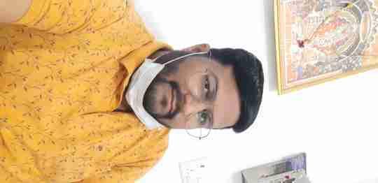 Dr. Rajat Tiwari's profile on Curofy