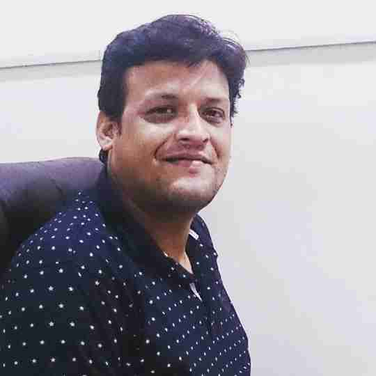 Dr. Diwakar Mishra's profile on Curofy
