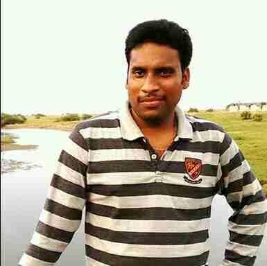 Raghu Veer's profile on Curofy