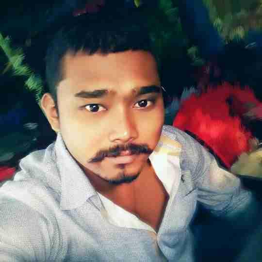 Chinmoy Kumar's profile on Curofy