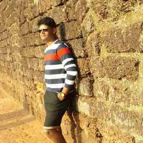 Dr. Prasanth Jagadeesan's profile on Curofy