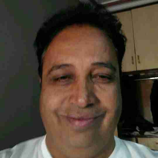Dr. Ashok Naik's profile on Curofy