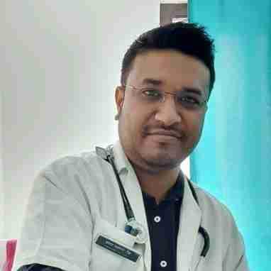 Dr. Ratnesh Shah's profile on Curofy