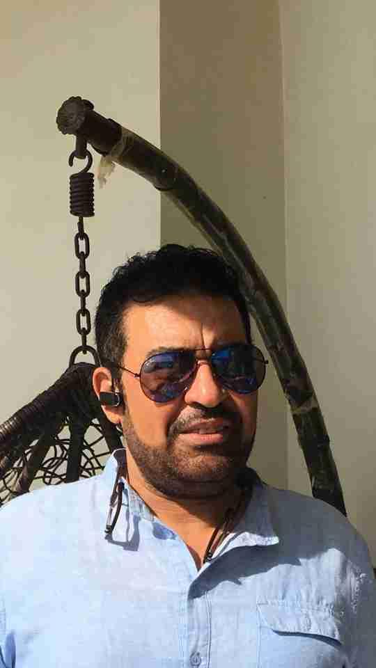 Dr. Abd Elnasser Badawy's profile on Curofy