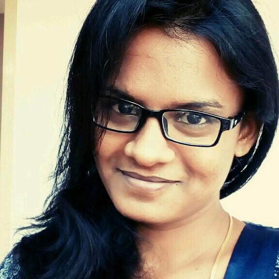 Dr. Meera Krishnan's profile on Curofy