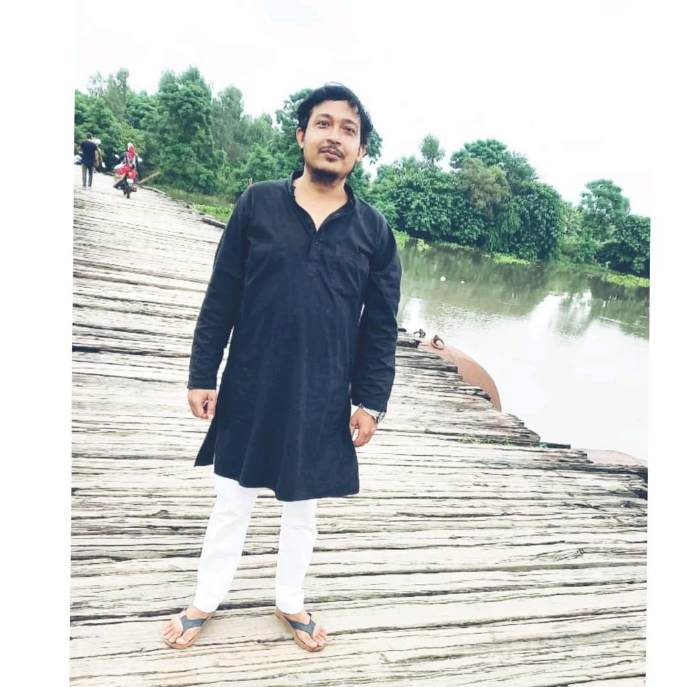 Dr. Adil Habib