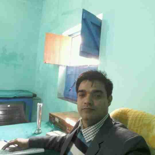 Ravi Shankar's profile on Curofy