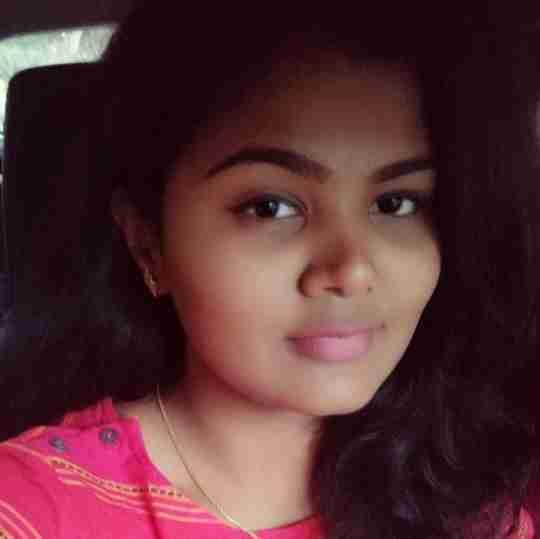 Dr. Usha M's profile on Curofy