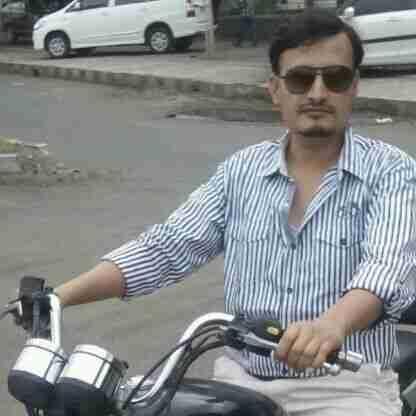 Dr. Minhaj Kazi Ahemad's profile on Curofy