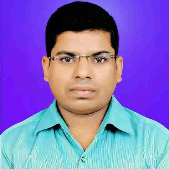 Dr. Rakesh Sahu (Pt)'s profile on Curofy